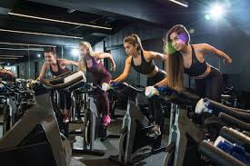 gyms and fitness studios in kuala lumpur