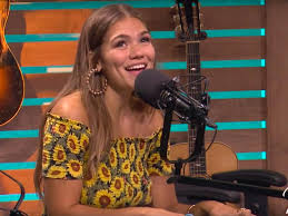 """Watch Abby Anderson """"Play It Forward"""" by Covering Trisha ..."""