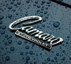 camaro logo wallpapers top free