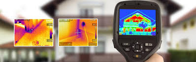 Thermal Imaging for Leak Detection in Melbourne VIC | AUSTEST