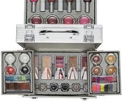 just gold makeup kit jg 231