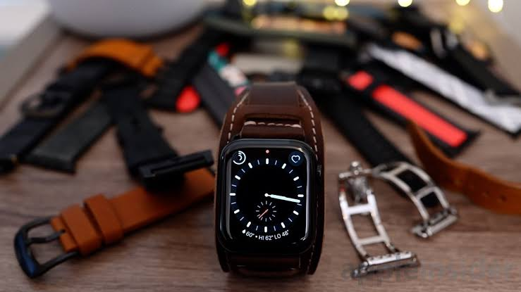Image result for Best 2019 Apple Watch Bands""