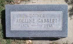 "Adeline E. ""Addie"" Morgan Gabbert (1876-1958) - Find A Grave Memorial"