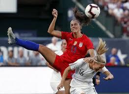 Carli Lloyd helps US to 5-0 win over New Zealand