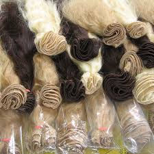 indian human hair factory wholers