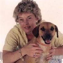 Joyce G. Barnes Obituary - Visitation & Funeral Information