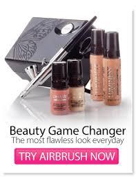 airbrush makeup system airbrush