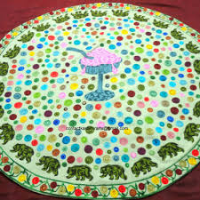 rug play mat blanket duvet