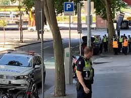 Melbourne incident: man arrested as ...