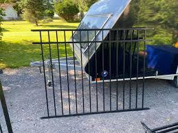 Roma Fence Co Jerith Aluminum Fence Black 100 Facebook