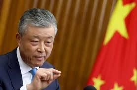 China alerta Reino Unido: Vocês não têm futuro se deixarem Pequim ...