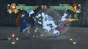 Naruto Shippuden: Ultimate Ninja Storm 3 Full Burst review - Nerd Reactor