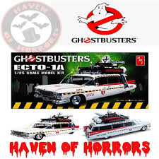 Ghostbusters Ecto1a 1 10 Rc Stickers Decal Set Ecto 1 1a