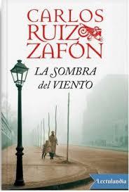 La Sombra del viento (PDF) -Carlos Ruiz Zafon