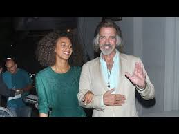 Jeff Fahey Is Loving Life During Romantic Date With Super Hot ...