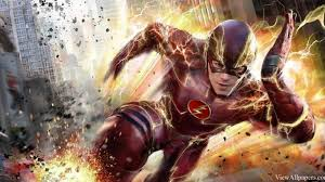 resolution wallpaper the flash