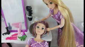 disney princess rapunzel hair diy