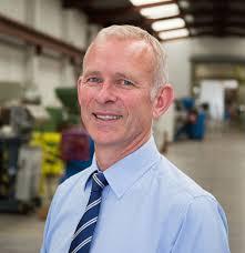 Jon Smith - TransXL: UK's premier used plastics machinery stockist