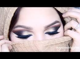 arabic makeup tutorial you