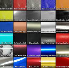 C7 Corvette Grand Sport 2017 2019 Steering Wheel Vinyl Decal Color Selection