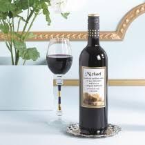 personalised wine hers personalised