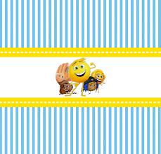 Emoji Tarjetas O Invitaciones Para Imprimir Gratis Oh My 15 Anos