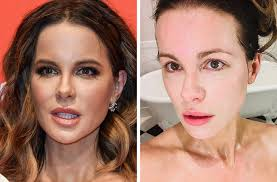 15 celebrities who ve gone makeup free