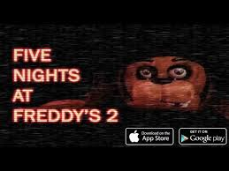 five nights at freddy s 2 apps on
