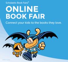Book Fair - Love Elementary PTA