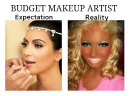 makeup artist ripoff an article by