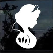 Unique Snow White Disney Window Decal Sticker Check It Out Here Https Customstickershop Us Shop Car Decals Sn Snow White Disney Window Decals Disney Sticker