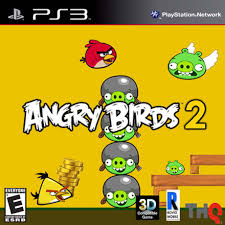 The Song of Angry Birds 2 – The Publish Group