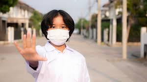 Lindungi Keluarga di Tengah Pandemi COVID-19 dengan 5 Cara Mudah ...