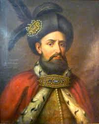 Constantin Brâncoveanu - sfântul domnitor al Țării Românești - Revista  EduSoft