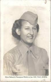 Myra Thompson Daharsh Phifer (1924-2015) - Find A Grave Memorial