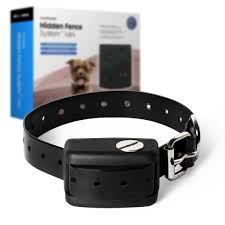 Little Pup 1 Receiver Collar For Hidden Fence Flextrainer Mini Sit Boo Boo