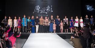 indigenous wanese inspired fashion
