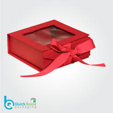 foldable collapsible gift bo flip