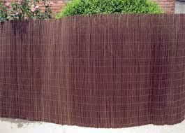 7 Ft Privacy Fence Fence Screen Mesh Lowes