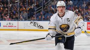 Eichel to make 3rd All-Star appearance this weekend