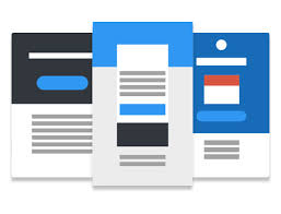 plan with modulor email templates