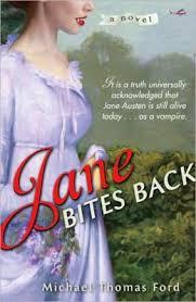 Book 353: Jane Bites Back (Jane Fairfax #1) – Michael Thomas Ford –  geoffwhaley.com