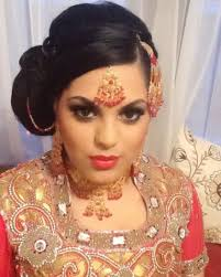 asian airbrush makeup artist london