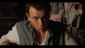 dark blood trailer river phoenix at