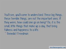 small things bring happiness quotes top quotes about small