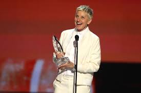 ellen degeneres launches a lifestyle