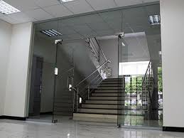 toledo ohio custom glass doors