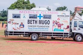 , Co-op Bank,Beth Mugo Foundation Partners in Nationwide Cancer Screening