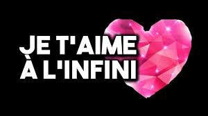 Je t'aime à l'infini - Home | Facebook