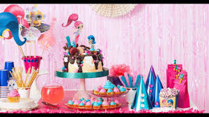 Shimmer And Shine Las Mejores Ideas Party Ideas Shimmer And